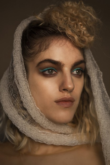 """12"""" A serious Catalogue for Bullet Magazine photography by Martina Keenan"""